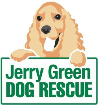 Jerry Green Dog Rescue Nottingham